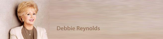 Debbie Reynolds Speaking Bureau Appearances & Speaking Engagements
