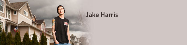 Jake Harris Speaking Bureau Appearances & Speaking Engagements