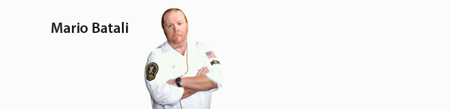 Mario Batali Speaking Bureau Appearances & Speaking Engagements