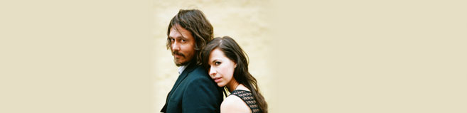 The Civil Wars Booking Agent
