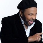 Andraé Crouch Booking Agent