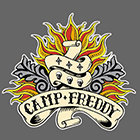 Camp Freddy Booking Agent
