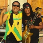 The Wailers United Booking Agent